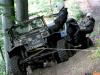 Towarzyszka w tarapatach - wyciągarki do samochodów terenowych