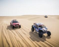 Dakar 2019 - etap X - relacja na żywo
