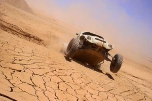 Dakar 2016 nie dla Peru