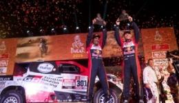 Dakar 2019 - podsumowanie X etapu