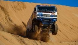 Dakar 2020 - relacja na żywo z etapu XII