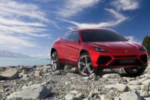 Lamborghini Urus – 650 koni mechanicznych w akcji