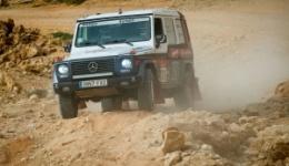 Dakar 2021 - etap VII (10.01)
