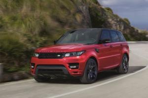 Nowojorskie premiery Land Rovera – luksusowo i sportowo