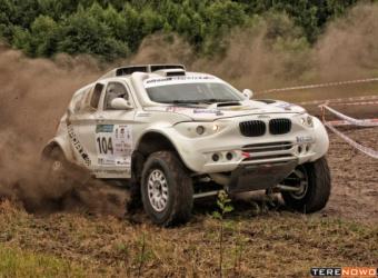 BMW GPR Seria1 (Marcin Łukaszewski i Magda Duhanik) - ujarzmiona bestia