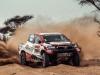 Dakar 2021 - etap I (03.01)