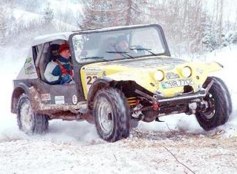 Mitsubishi 4000 (2005) - Mariusz Ryczkowski