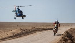 Dakar 2019: podsumowanie V etapu