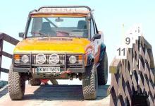 O'Range Rover (2005) - Krzysztof Turchan