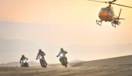 Dakar 2019 - podsumowanie IX etapu