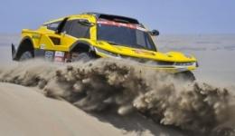 Dakar 2019 - podsumowanie etapu VI
