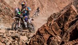 Dakar 2019 - podsumowanie VII etapu