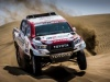 Dakar 2019 - etap II - relacja by TERENOWO.PL & KIBICE