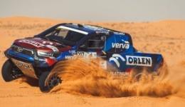 Orlen Team gotowy na Rajd Dakar 2021