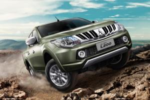 Nissan i Mitsubishi wspólnie skonstruują nowe generacje Navary i L200